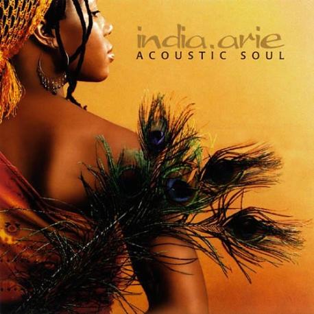 [수입] India. Arie - Acoustic Soul [+1 Bonus Track]