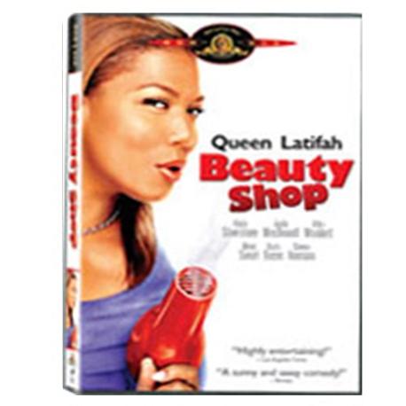 (DVD) 뷰티 샵 (Beauty Shop)