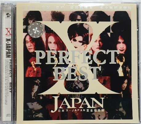 PERFECT BEST [1DISC]