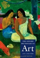 Oxford Dictionary of Art 3rd