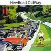 T-Square / New Road, Old Way
