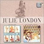 Julie London / Calendar Girl + Your Number Please... (수입)