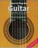 Learn to Play the Guitar (with DVD) DVD부록 있습니다(DVD에 잔기스 약간 있습니다)