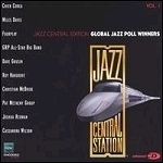 [중고] V.A. / Jazz Central Station:Global Jazz Poll Winners Vol.1
