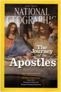 NATIONAL GEOGRAPHIC 2012.3 APOSTLES