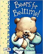 Bears For Bedtime Storybook Collection (Picture Ladybird)