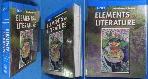 HOLT ELEMENTS OF LITERATURE: INTRODUCTORY COURSE /밑줄 有(형광펜 ) /사진의 제품   ☞ 서고위치:SA 1  *[구매하시면 품절로 표기됩니다]