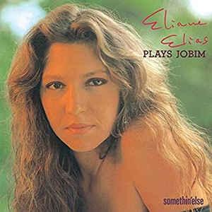 [일본반] Eliane Elias - Eliane Elias Plays Jobim