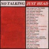 The Heads - No Talking Just Head