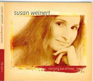 [수입] Susan Weinert - Running Out Of Time [ Digipak]