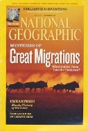 National Geographic 2010.11 ANIMAL MIGRATIONS