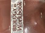 2019 대비 BIOLOGY Workbook 1st #