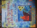 EARLY CHILDHOOD EDUCATION(4TH EDITION)