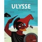 Ulysse et le cheval de Troie ///KK5