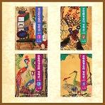 새책. 무명화가들의 걸작선 조선민화 (전4권) 신간