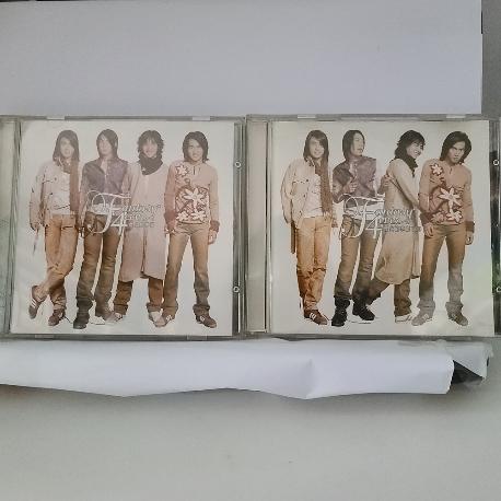 F4 - Fantasy 4ever (CD+VCD)