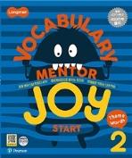 Longman Vocabulary Mentor Joy Start 2 (책 + CD 1장) ★교사용★ #
