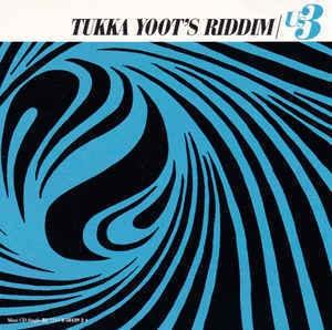 Us3 / Tukka Yoot's Riddim (수입/Single