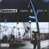 Warren G / Regulate... G Funk Era (수입)