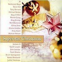 [미개봉] V.A./ Superstar Christmas (미개봉)