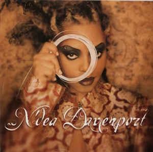 [수입] N'Dea Davenport - N'Dea Davenport