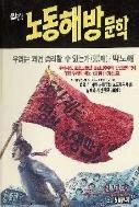 월간 노동해방 문학-1991년1월(신년호)