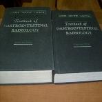 Textbook of Gastrointestinal Radiology(1, 2 Volume Set)