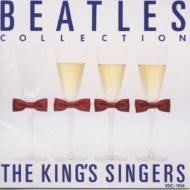 [일본반] King's Singers - Beatles' Collection