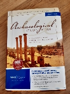 NIV Archaeological Study Bible (Hardcover)