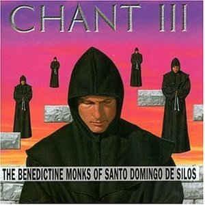 [수입] Benedictine Monks Of Santo Domingo De Silos - Chant III