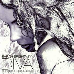[수입] Sarah Brightman - Diva : The Singles Collection