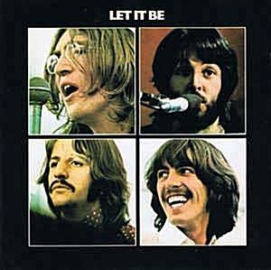 [수입] Beatles - Let It Be