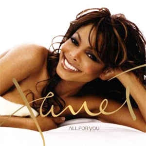 [수입] Janet Jackson - All For You
