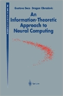 An Information-Theoretic Approach to Neural Computing (ISBN : 9781461284697)