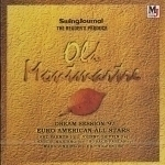 [미개봉] V.A. / Dream Session '97 - Euro American All Stars : Old Montmartre (미개봉)