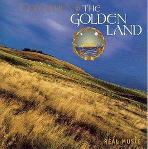 [중고] Ceredwen / The Golden Land (수입)