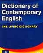 Longman Dictionary of Contemporary English 4/E (FLEXL)