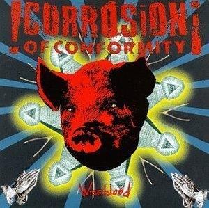 [중고] Corrosion Of Conformity / Wiseblood