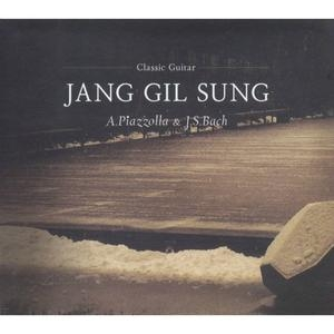 장길성 - Classic Guitar(A. Piazzolla & J.S.Bach)