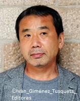 Haruki, Murakami