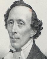 한스 안데르센