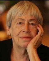 Le Guin, Ursula