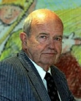 존 버닝햄