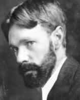 D. H. 로렌스