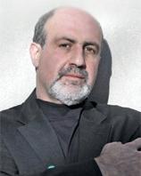 나심 니콜라스 탈레브