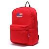 [펠틱스] FELTICS - Miami Backpack (Red)