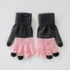 MIX TOUCHABLE GLOVES_PINK