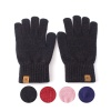 터치글러브 16 F/W OG LABEL GLOVE V2