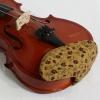 어린이 바이올린 핸드메이드 턱받침 커버 No16