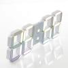 플라이토 프리즘 3D LED 벽시계  LG전구 JS-i27